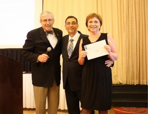 Dra. Lídia Yavich é destaque em congresso internacional da IAO