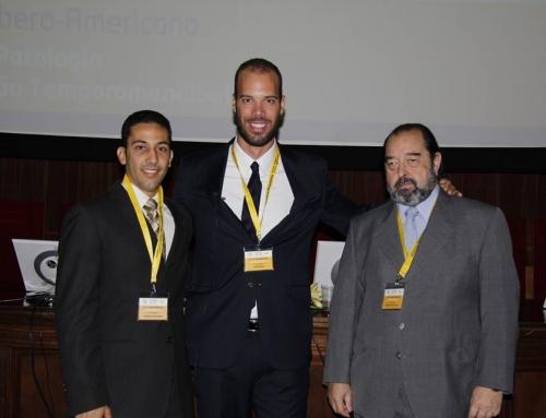 2º Workshop Ibero-americano de Patologia da ATM