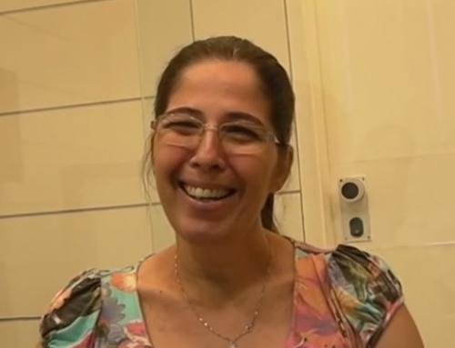 Marilene Sopeletto: uma história de dor, luta e sucesso!