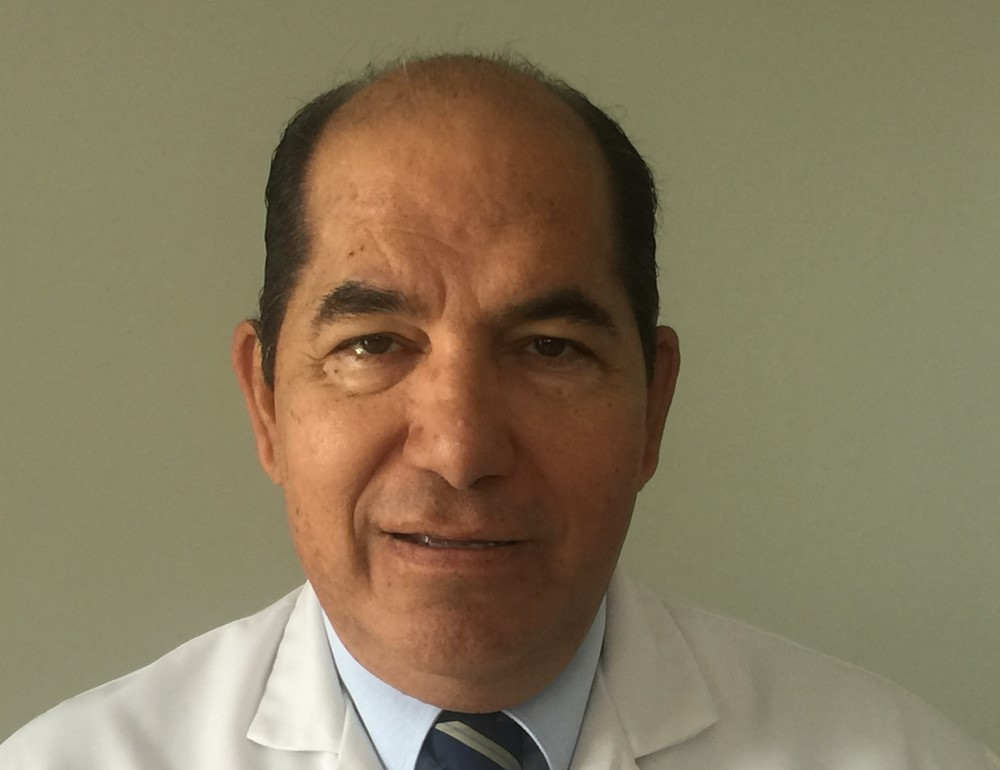 Dr. Jener Alvarenga