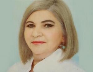 Dra. Marlene Avelar