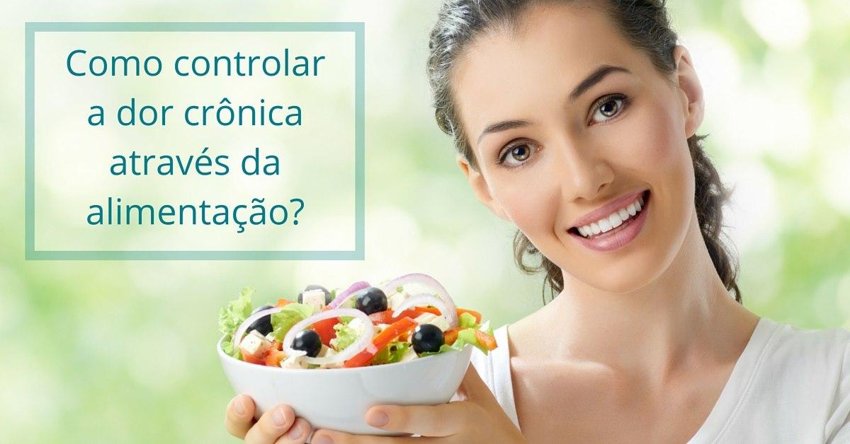 Controlando a inflamação crônica através da alimentação