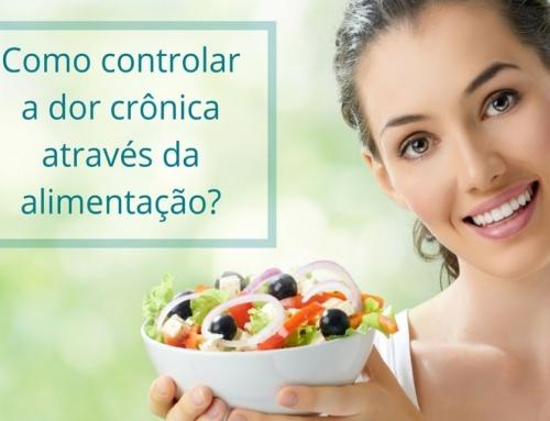 Controlando a dor crônica através da alimentação