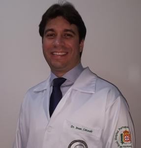 Dr. Ivson Catunda