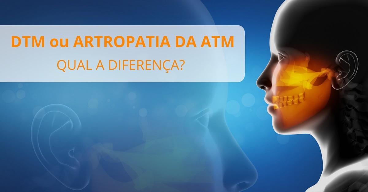 Qual a Causa da DTM? Artropatia e Patologia da ATM