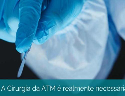 Cirurgia da ATM e Tratamento para disco deslocado e sem redução