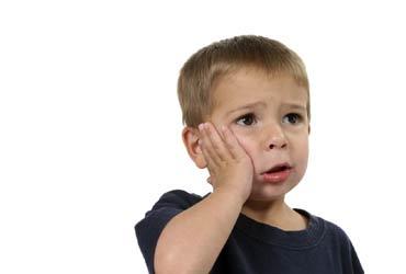 Dores na ATM e na cabeça também afetam crianças