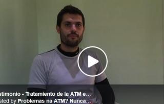 Testimonio - Tratamento de ATM en La Plata, Argentina